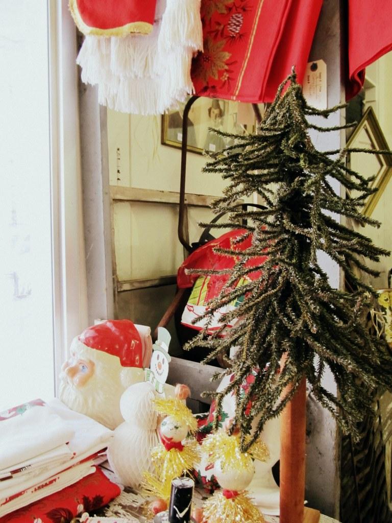 lettle tree