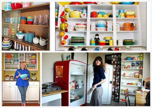kitchen collectables inspiration