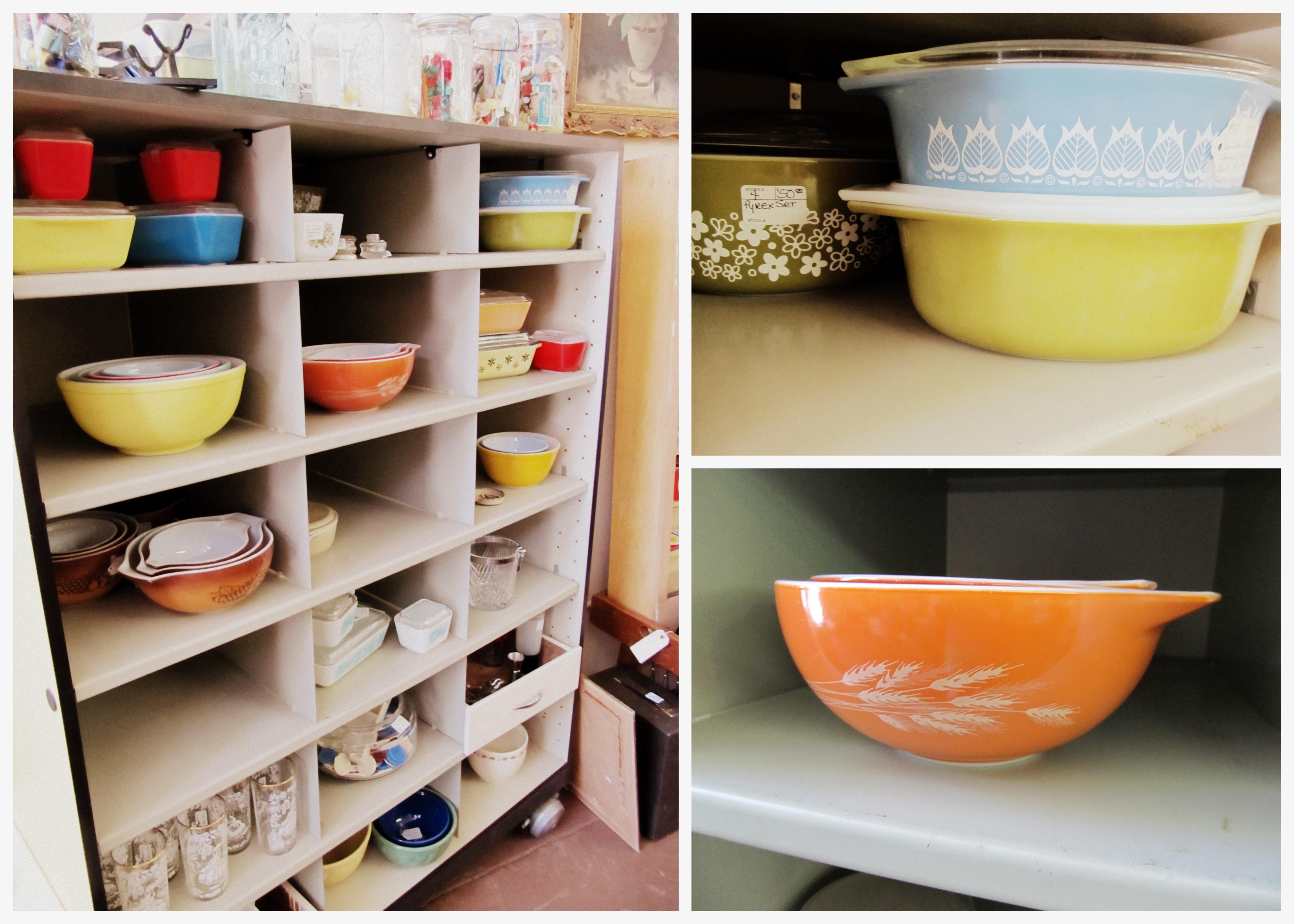 vintage kitchen collectables 2nd street emporium