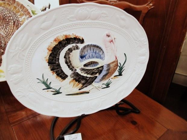 turkey plate 2