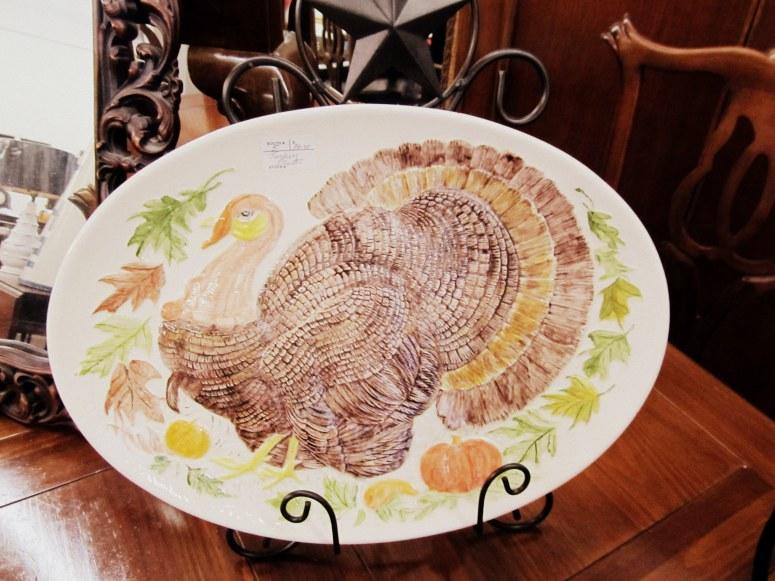 turkey plate 3